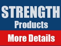 Strength Steroid