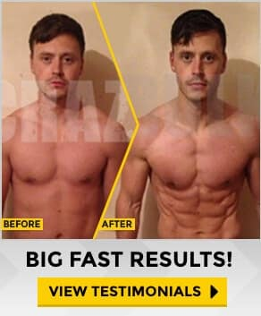 Oral Steroids Custemers Before And After